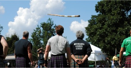 Answers To Your Highland Games Questions