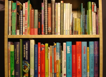 Promote Early Reading without Breaking the Bank