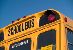 school bus safety tennessee
