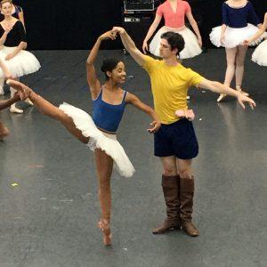 Sleeping Beauty Nashville Ballet Family Things To Do