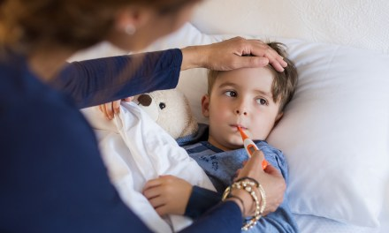 Your Kids and the Flu: Prevention is the Best Medicine