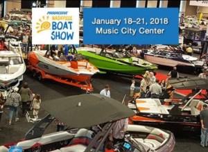 Nashville Boat Show Things to Do Nashville Family Fun