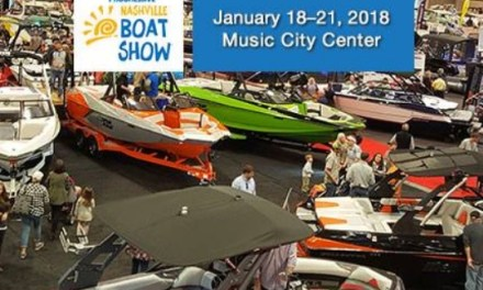 Nashville Boat Show Ticket Giveaway!