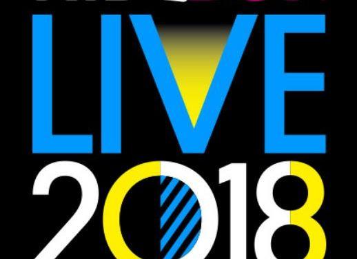 Kidz Bop Live 2018 Tour Ticket Giveaway!