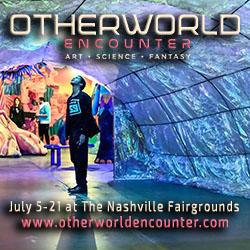 otherworld encounter nashville