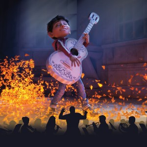 Nashville Symphony Movie Series Coco