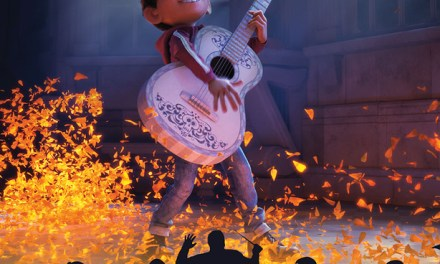 Nashville Symphony Movie Series: COCO Ticket Giveaway