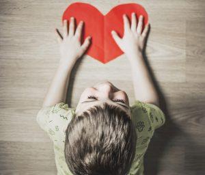 love languages for children