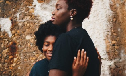 The Key to Raising Teens