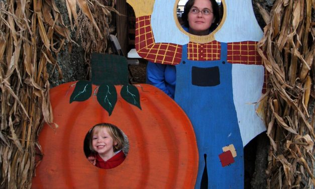 Fall Family Fun Adventures