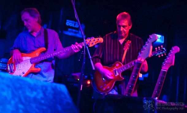 Ira Stanley and Blues Power-Dayton Blues Showcase-048