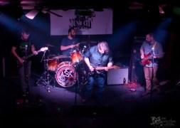 Dayton Underground Series Part 3 - To No End--2