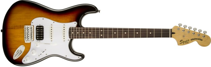 Fender Squier Vintage Modified Stratocaster HSS