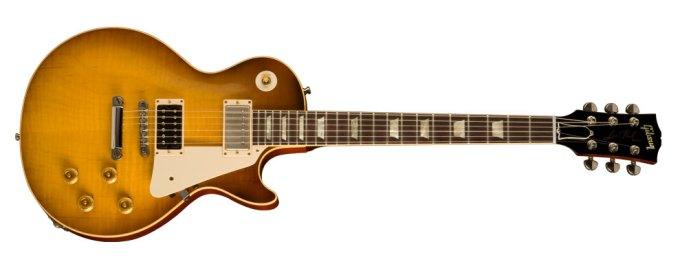 jimmy page guitars
