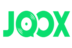 joox music streaming apps