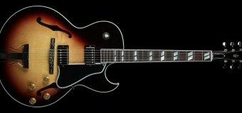 Steve Howe Guitar Story : Gibson ES 175D