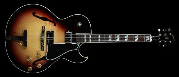 steve howe guitar