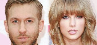 Taylor Swift Made a Song About Calvin Harris After They Broke Up