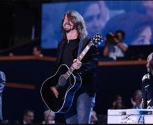 Foo Fighters Announced as Glastonbury 2017 Headliners