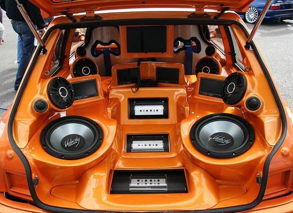 Best-Auto-Sound-System