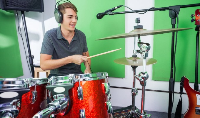 How to Play Drum for Beginners