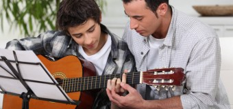 5 Tips How Learn to Play Guitar for Beginners