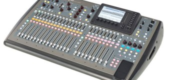 Types of Audio Mixer you Should Know