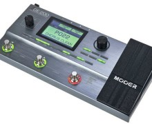 MOOER GE-200 The Multi Monster Review