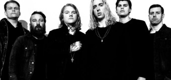 """Underoath Finally Releases New Single titled """"Damn Excuses"""" After 3 Years"""