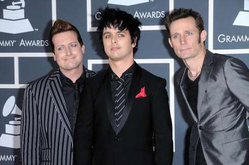 Green Day POLLYANNA