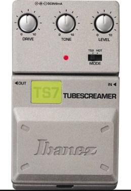 TS7 Tone-Lok Ibanez