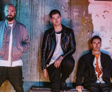The Script Album Compilation Released on His Concert