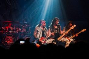 Evergrey en Iced Earth door Andrea Beckers 13