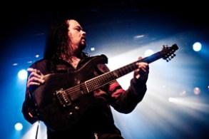 Evergrey en Iced Earth door Andrea Beckers 4