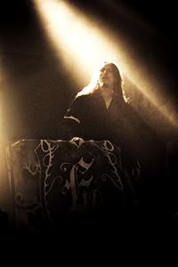 Evergrey en Iced Earth door Andrea Beckers 5