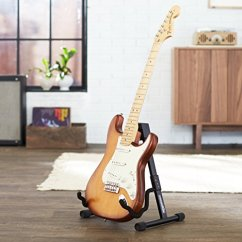 And Electric 1990 Bluebird Bus Wiring Diagram 17 Best Guitar Stands For Acoustic In 2019 Buying Guide 1 Amazonbasics Folding A Frame Stand