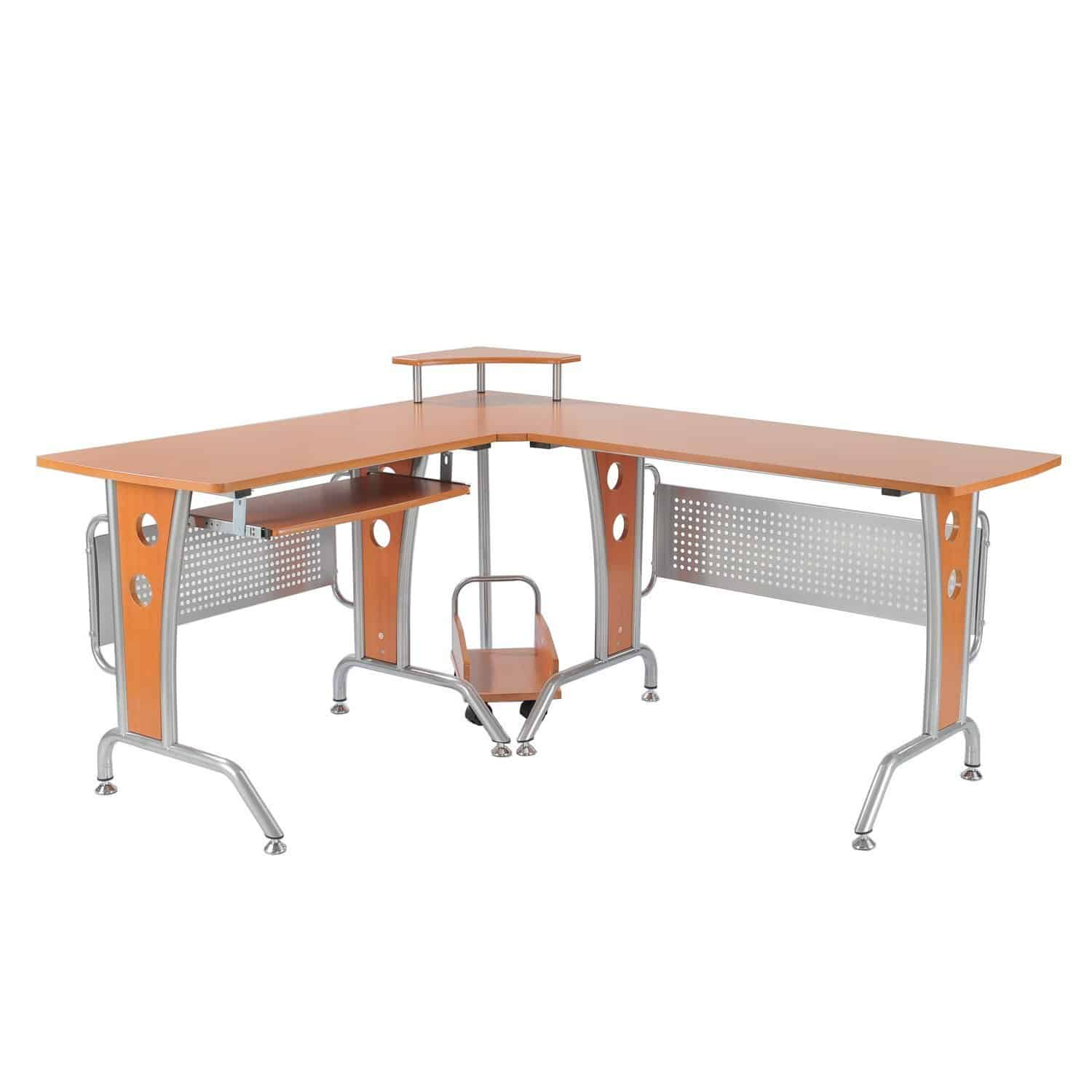 10 Best Home Studio Desks For Recording Music In 2020 Buying Guide Music Critic