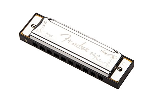 10 Best Harmonicas for Blues, Folk & More in 2019 (Review