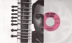 I - Another Song, Funk Night Records 45