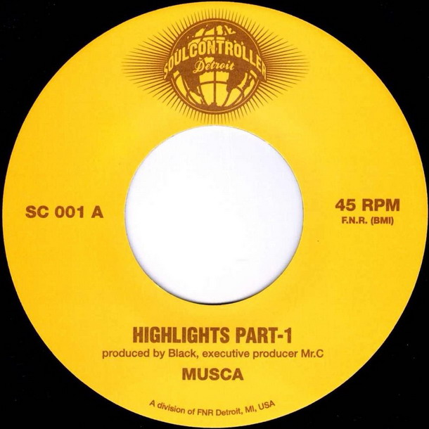 Muscia - Highlights P1 (Soul Controller)