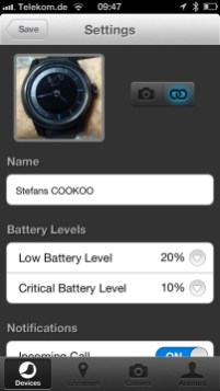 CookooSmartWatch13