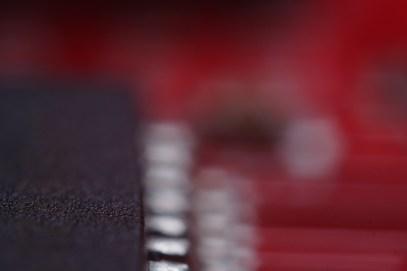 Focus Stacking Input Bild #1