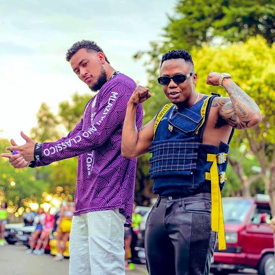 Video : AKA ft. DJ Tira, Riky Rick – F.R.E.E