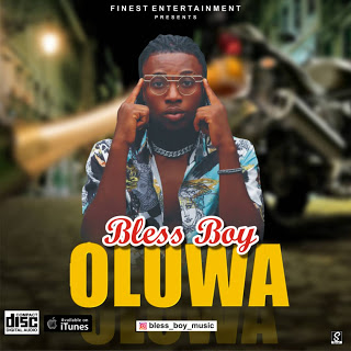 Music : Bless boy – Oluwa.mp3