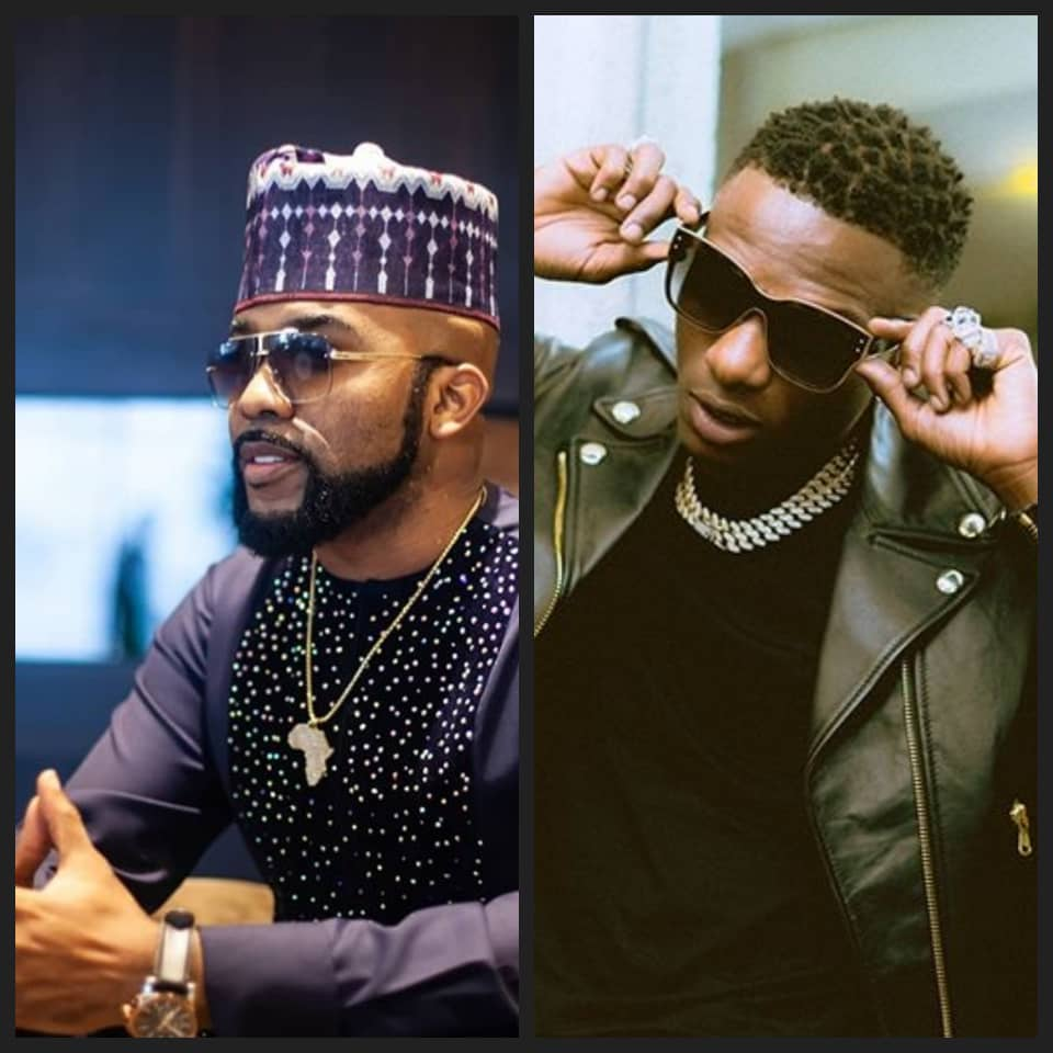 Check Out Wizkid's Tweet From 2010 Begging Banky W To Help His Music Career