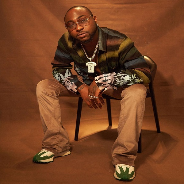 Davido To Release'A Better Time' Album October 30th, 2020