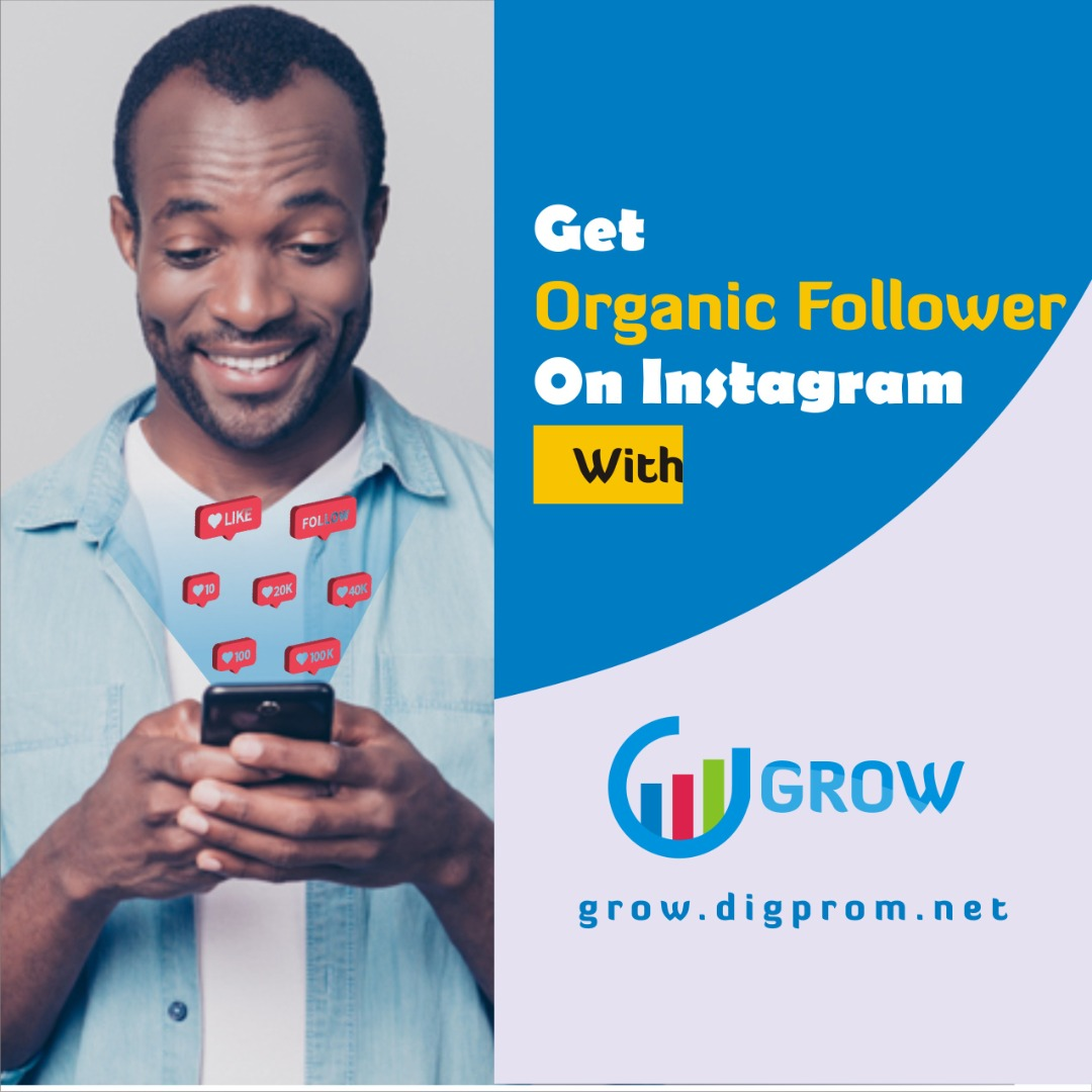 Platform to get active Nigerian Instagram followers launched in Nigeria