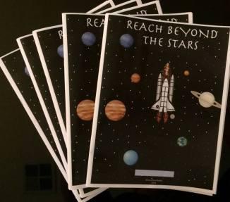 Starsbooklets