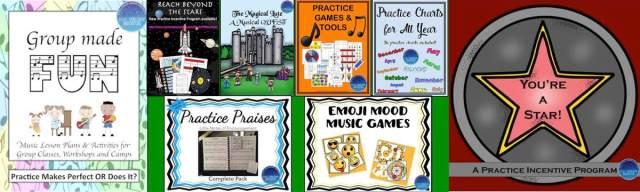 practiceresources