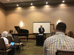 NCKP Pre-Conference Wednesday